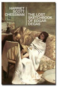 HChessman-TheLostSketchbook-promo